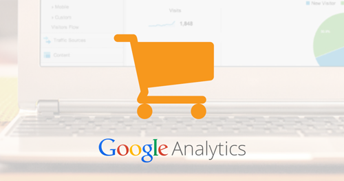 10 riferimenti di e-commerce per Google Analytics